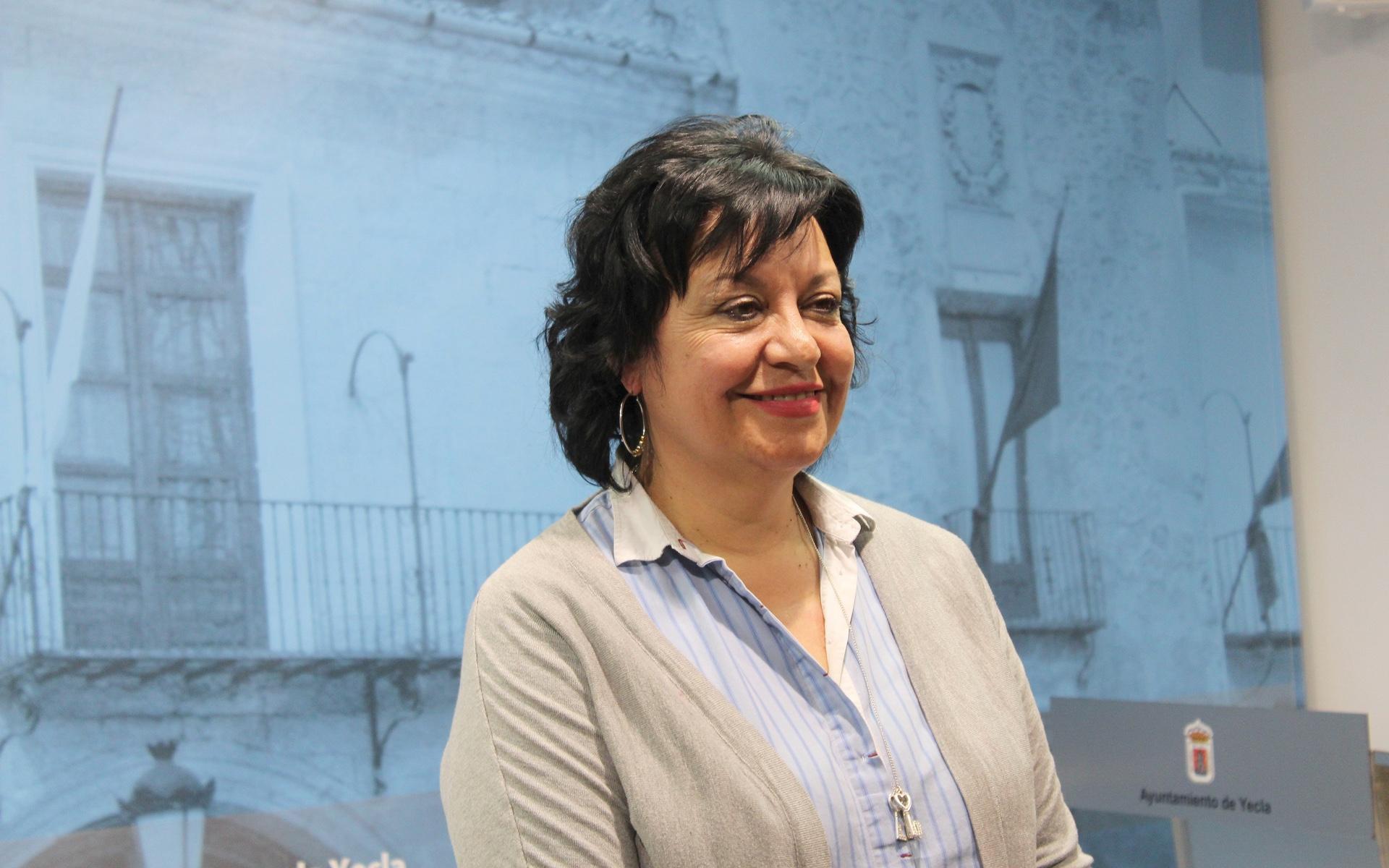 Actividades programadas desde la Concejalía de Mujer de Yecla por la celebración del 8 de marzo