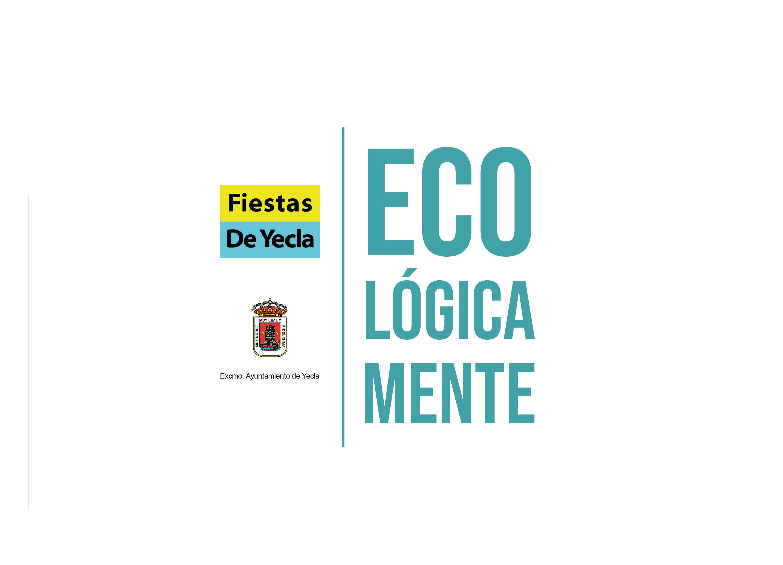 'Ecológicamente': campaña de vasos reutilizables